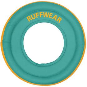 Ruffwear Hydro Plane Toy M, aurora teal
